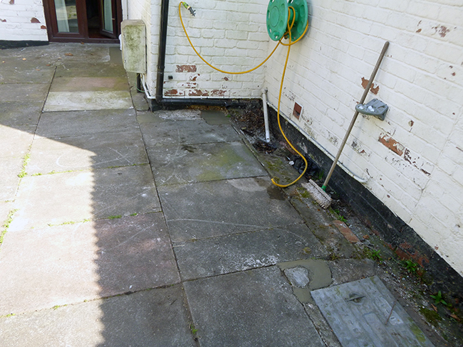 Repairs - Soil Pipes (14)