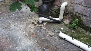 Blocked Drains Blackpool - Example 8