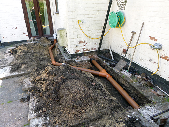 Repairs - Soil Pipes (12)