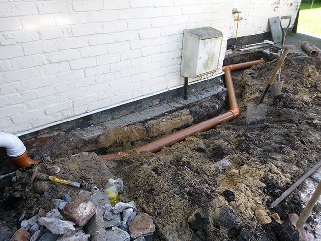 Repairs - Soil Pipes (21)