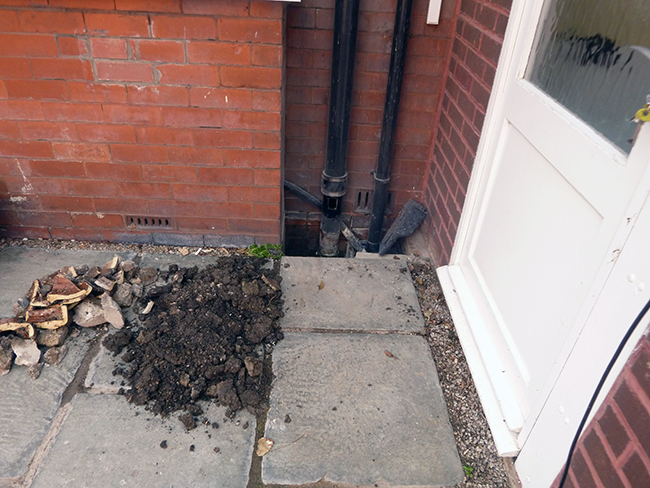 Repairs - Soil Pipes (6)