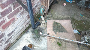 Blocked Drains Blackpool - Example 10