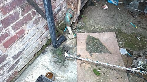 Blocked Drains Blackpool - Example 10