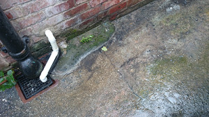 Blocked Drains Blackpool - Example 9