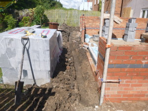 jf drainage sewers
